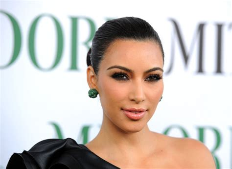 Halloween Entertainment Ideas - kim kardashian wears gemstone studs to midori s liqueur launch news and pics livingly
