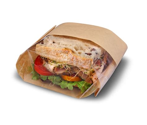 Best Fresh Food Wrap 20 Cm X 500 M dubl view togo deli bag bgreentoday