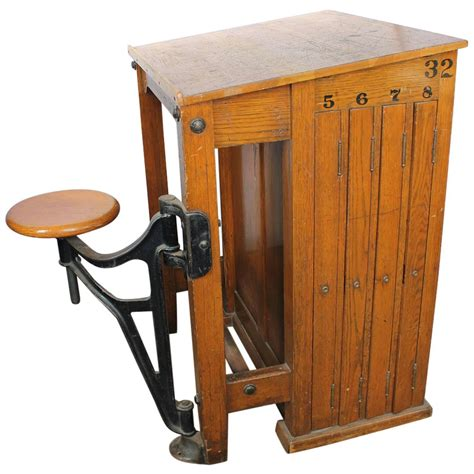 swing seats for sale antique american drafting table with swing out seat for