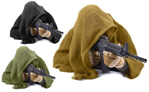 Molay Tactical Cotton Shemagh Coyote Od 1 100 cotton 46 quot sniper veil shemagh scarf concealment wrap