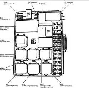 Isuzu Rodeo Alternator Problems Altenator Wont Charge After Replacement On 1995 Isuzu Rodeo