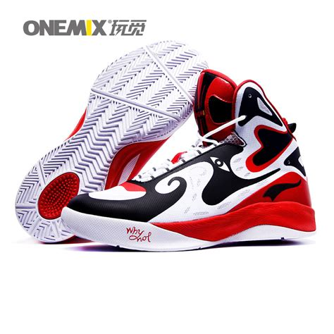 brand basketball shoes onemix brand mens basketball shoes top quality sport