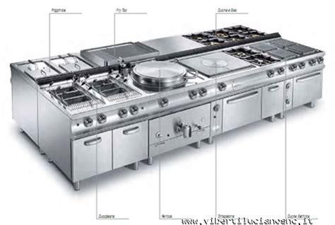 produzione cucine industriali viberti luciano s a s