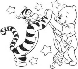 winnie the pooh characters coloring pages tigger coloring pages best coloring pages for kids