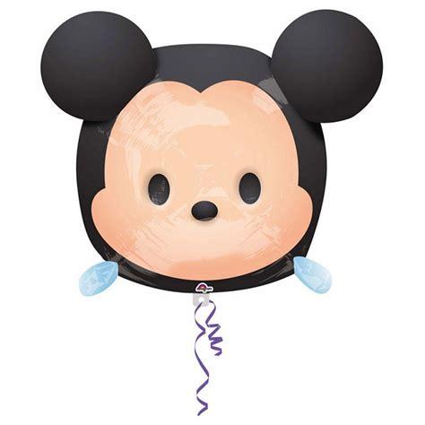Balon Foil Disney Mickeymouse mickey mouse foil balloon 30x48 cm 34110