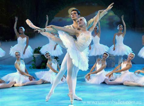 Sleeping Beauty - Russian Ballet