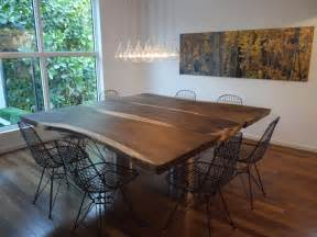 Square Extendable Dining Room Table Square Extendable Dining Table Dining Room Contemporary With Lights Metal Dining Chairs