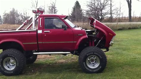 1980 toyota lifted 1980 toyota hilux lifted www pixshark com images