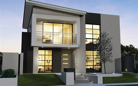 desain balkon minimalis terbaru contoh desain rumah minimalis 2 lantai modern trend 2014