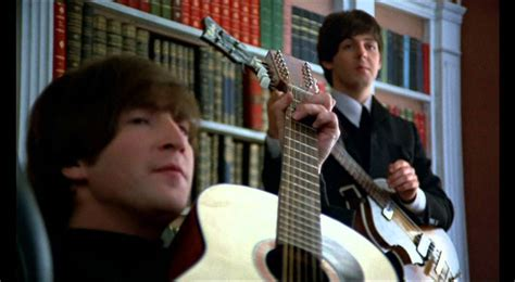 the beatles 1965 movie quot help quot restored official trailer