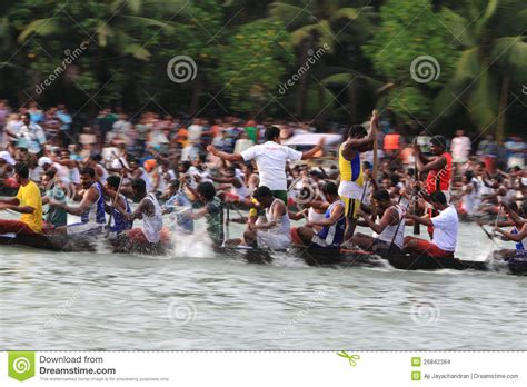 dream boat race boat racing in kerala editorial stock image image 26842384