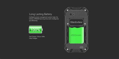 Blackview Bv6000 32gb Ram 3gb Ip68 Waterproof Rugged Limited blackview bv6000 4 7 inch 3gb 32gb smartphone