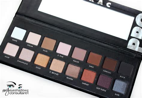 Harga Eyeshadow Lt Pro Refil lorac pro palette looks my eyeshadow consultant