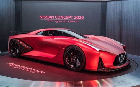 2020 Nissan R36 by 2020 Nissan Gtr R36 Vision Is Far Away From Being Produced