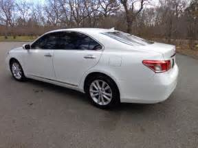 2011 Lexus Es 350 Gas Mileage 2011 Lexus Es 350 Sedan Jersey City Nj 17317957