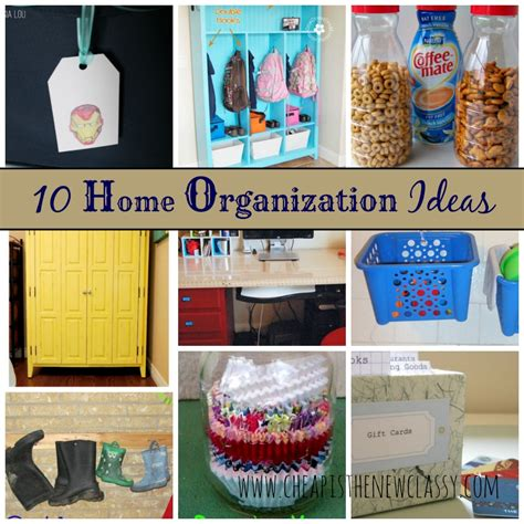 diy home organization 10 diy home organization ideas to de clutter your life