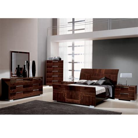 El Dorado Furniture Bedroom Sets | pisa nightstand made in italy el dorado furniture