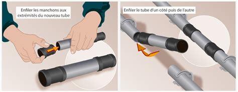 Colmater Fuite Tuyau Pvc 4283 by R 233 Parer Une Fuite Sur Un Tuyau Pvc