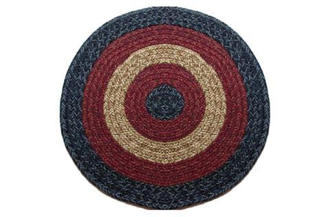 braided rugs massachusetts massachusetts country navy burgundy braided rug