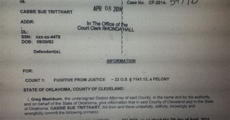 Cleveland County Court Records The Turner Report Suing Joplin Officer Arrested For Assaulting Cops In 2014