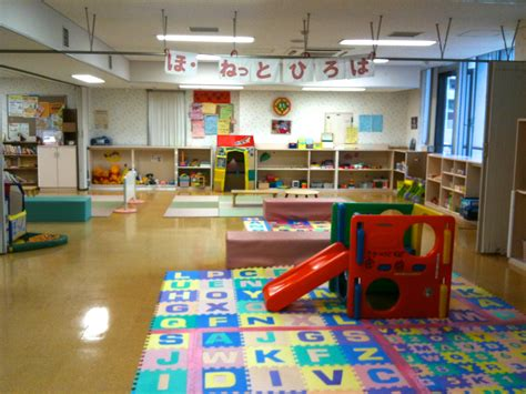 Home Daycare Ideas For Decorating by Nakameguro Area Playrooms Jidokans Best Living Japan
