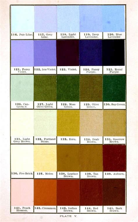 dull colors color vintage printable at swivelchair media beta