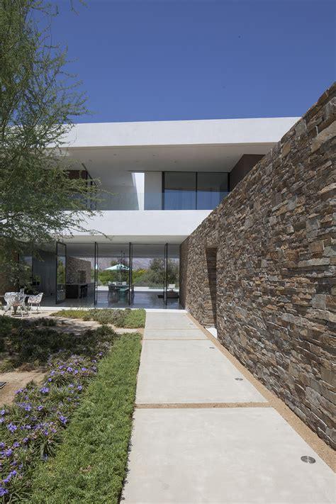 Bilder Zu Gartengestaltung 2700 by Gallery Of House Xten Architecture 3