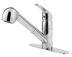 Price Pfister Pull Out Kitchen Faucet Parts by Price Pfister Kitchen Faucet Parts Pfirst Series