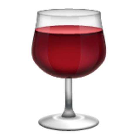 wine bottle emoji wine glass emoji u 1f377 u e044