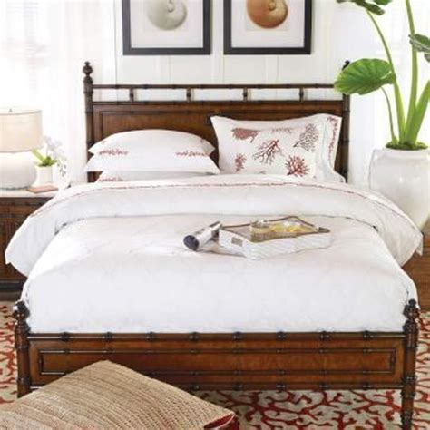 william sonoma bedroom furniture bamboo bed interiors