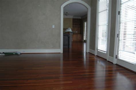 Hardwood Floor Finishes Comparison by Floor Design Hardwood Floor Finish Gloss Or Semi Gloss