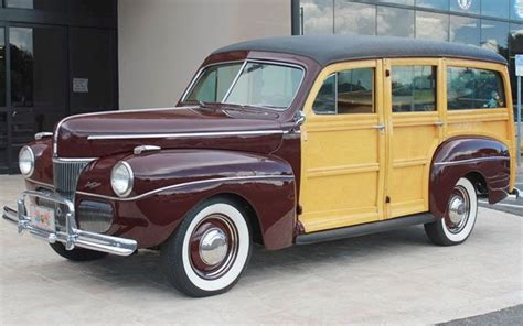 woody ford service 4295 best images about classic woody automobiles on