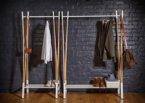 design clothes rail kaori clothes rail
