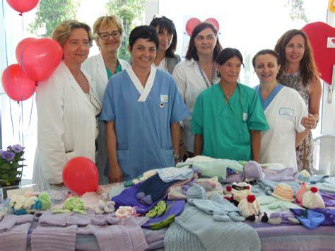 ao pavia concorsi ospedale dei bambini cuore di maglia per i neonati