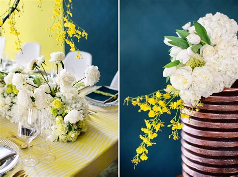 Wedding Concept Inspiration by Summer Brights Wedding Inspiration By Wedding Concepts