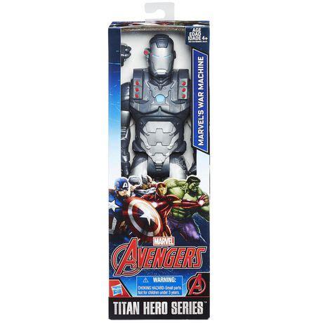 marvel titan hero series marvel titan hero series marvel s war machine figure