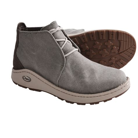 mens chaco boots chaco otis canvas boots for save 41