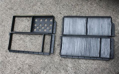 How To Check Cabin Air Filter by Image 3414 From Changing The Cabin Air Filter On A Mazda3