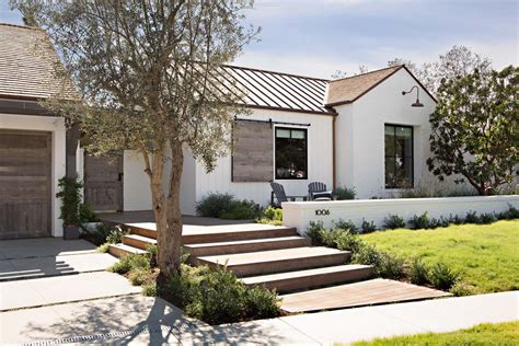 farmhouse style architecture chic modern farmhouse in newport beach with emphasis on