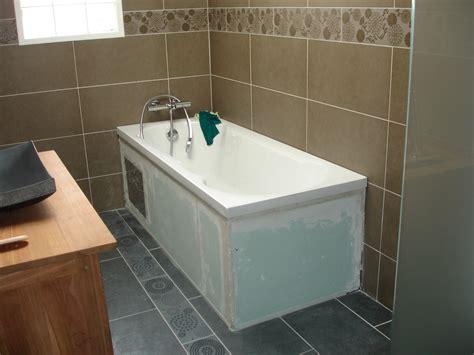 faire tablier baignoire tablier de baignoire fait il ne reste plus qu 224 carreler