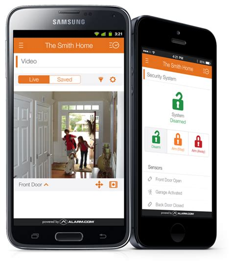 kcsecurity net quality home security systems