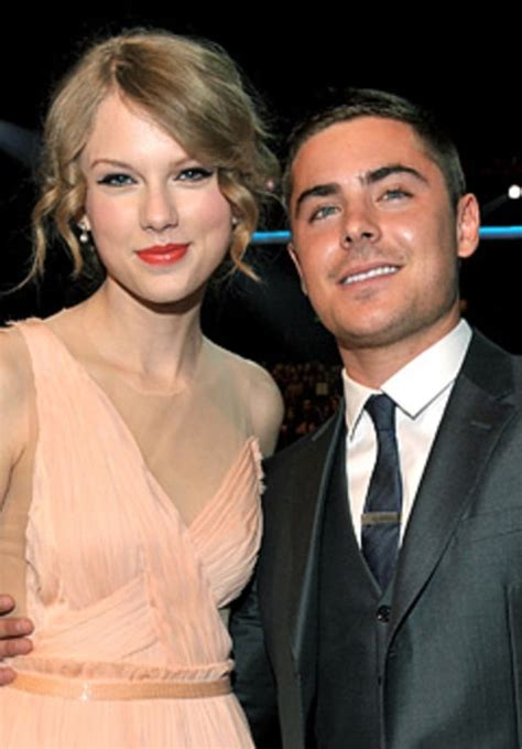 zac efron and taylor swift taylor swift zac efron have flirty dinner date us weekly