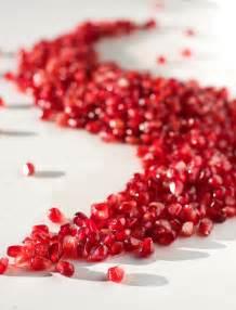vs the pomegranate