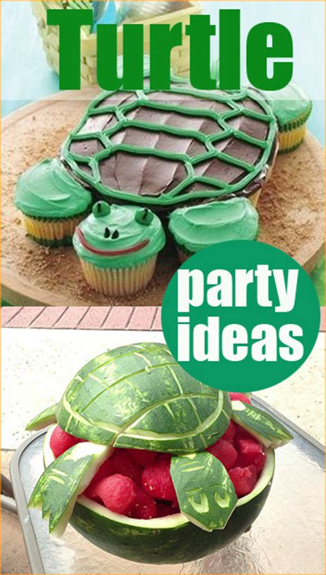 Turtle Themed Birthday Supplies by S Ideas 187 Turtle Toddler Ideas