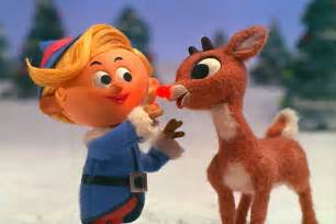 Science explains rudolph s red reindeer nose that eric alper
