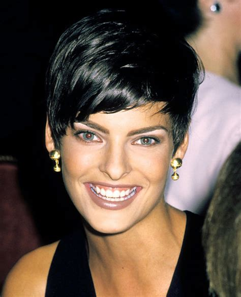 90s supermodels with short hair the original supermodels then and now instyle com