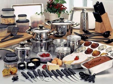 Alat Perlengkapan Rumah Tangga Peralatan Perabotan Makan Bagus Unik 10 jenis jenis perlengkapan rumah tangga untuk dapur bersih