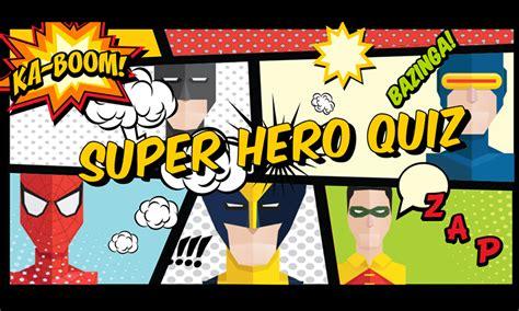 marvel film quiz questions and answers superhero supervillain movie trivia umr