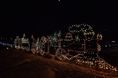 collection of roper mountain christmas lights christmas