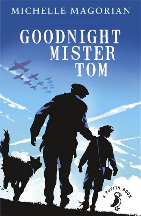 goodnight mister tom penguin books australia